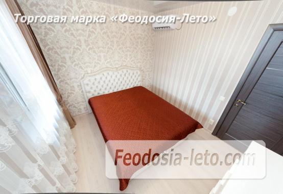Коттедж у моря в Крыму, Феодосия, п. Береговое - фотография № 4