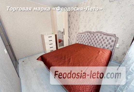 Коттедж у моря в Крыму, Феодосия, п. Береговое - фотография № 12