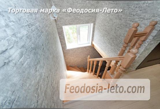 Коттедж у моря в Крыму, Феодосия, п. Береговое - фотография № 17