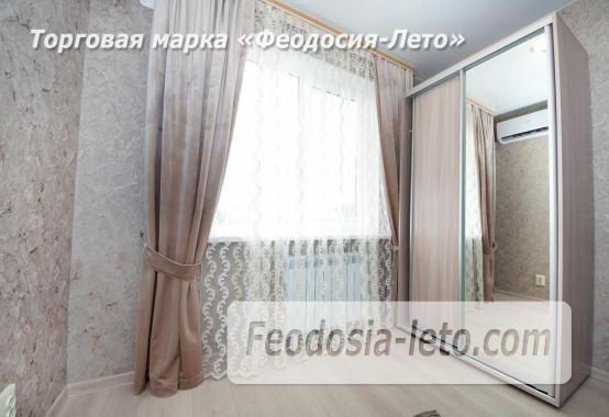 Коттедж у моря в Крыму, Феодосия, п. Береговое - фотография № 21