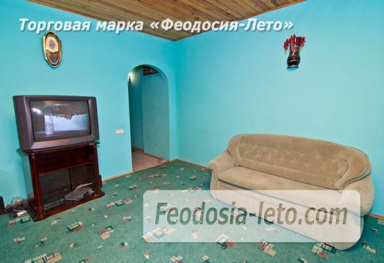 2-х этажный 3-х комнатный эллинг в Феодосии на Черноморской набережной - фотография № 8