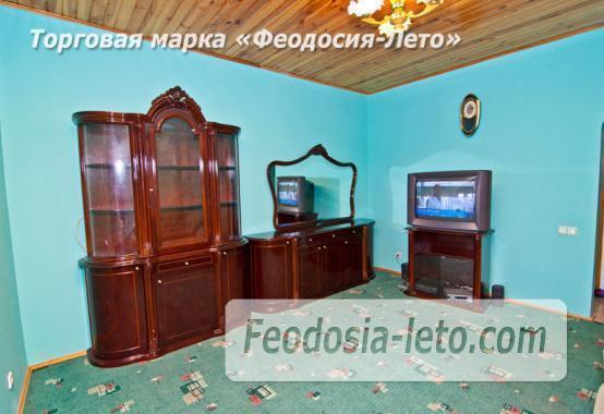 2-х этажный 3-х комнатный эллинг в Феодосии на Черноморской набережной - фотография № 9