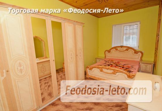 2-х этажный 3-х комнатный эллинг в Феодосии на Черноморской набережной - фотография № 2