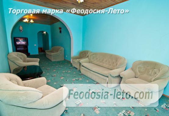 2-х этажный 3-х комнатный эллинг в Феодосии на Черноморской набережной - фотография № 3