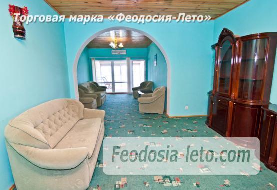 2-х этажный 3-х комнатный эллинг в Феодосии на Черноморской набережной - фотография № 4