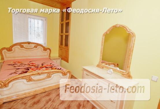 2-х этажный 3-х комнатный эллинг в Феодосии на Черноморской набережной - фотография № 5