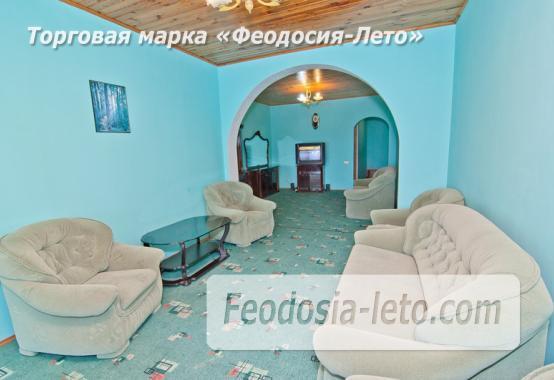2-х этажный 3-х комнатный эллинг в Феодосии на Черноморской набережной - фотография № 6