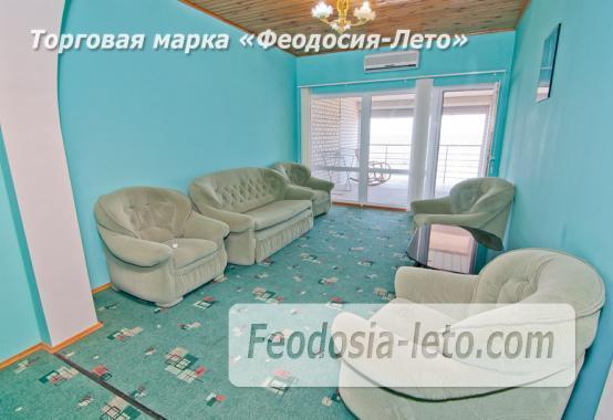 2-х этажный 3-х комнатный эллинг в Феодосии на Черноморской набережной - фотография № 7