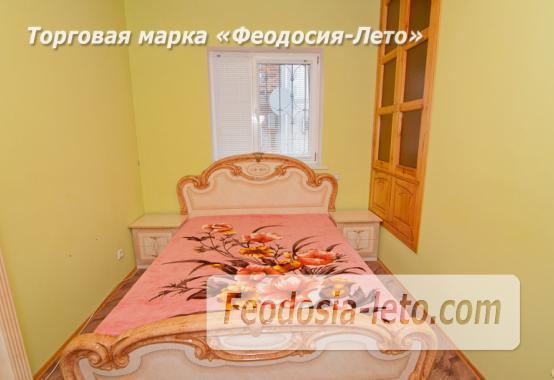 2-х этажный 3-х комнатный эллинг в Феодосии на Черноморской набережной - фотография № 10