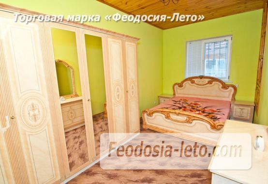 2-х этажный 3-х комнатный эллинг в Феодосии на Черноморской набережной - фотография № 11