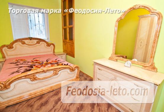 2-х этажный 3-х комнатный эллинг в Феодосии на Черноморской набережной - фотография № 12