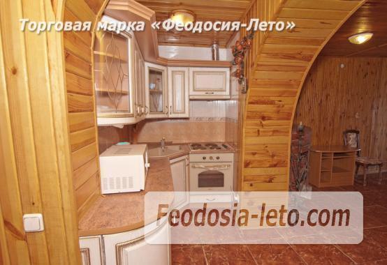2-х этажный 3-х комнатный эллинг в Феодосии на Черноморской набережной - фотография № 13