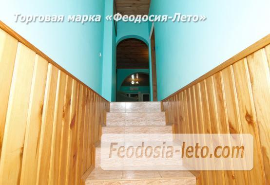 2-х этажный 3-х комнатный эллинг в Феодосии на Черноморской набережной - фотография № 14