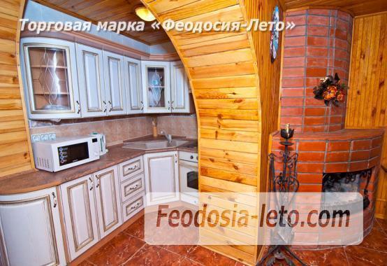 2-х этажный 3-х комнатный эллинг в Феодосии на Черноморской набережной - фотография № 15