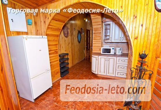 2-х этажный 3-х комнатный эллинг в Феодосии на Черноморской набережной - фотография № 16