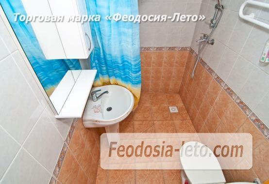 2-х этажный 3-х комнатный эллинг в Феодосии на Черноморской набережной - фотография № 17