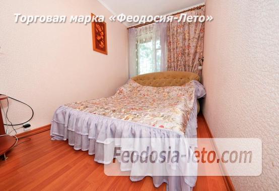 2-комнатная квартира в Феодосии на Динамо, улица Федько, 20 - фотография № 1