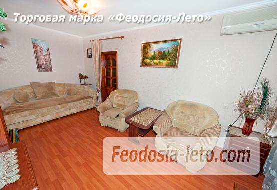 2-комнатная квартира в Феодосии на Динамо, улица Федько, 20 - фотография № 8