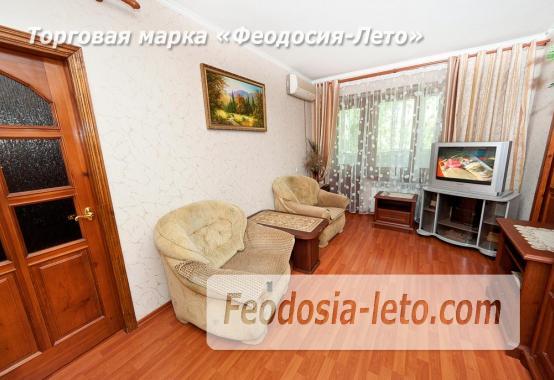 2-комнатная квартира в Феодосии на Динамо, улица Федько, 20 - фотография № 9
