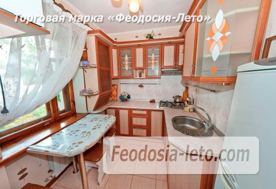 2-комнатная квартира в Феодосии на Динамо, улица Федько, 20 - фотография № 12