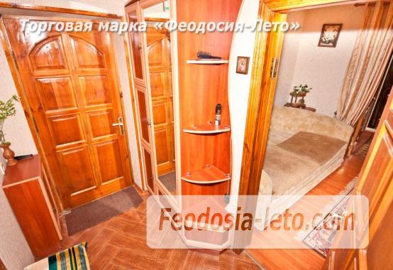 2-комнатная квартира в Феодосии на Динамо, улица Федько, 20 - фотография № 5