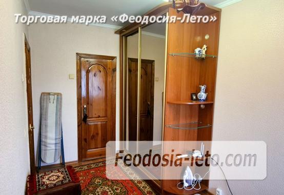 2-комнатная квартира в Феодосии на Динамо, улица Федько, 20 - фотография № 2