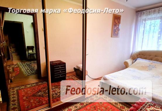2-комнатная квартира в Феодосии на Динамо, улица Федько, 20 - фотография № 3
