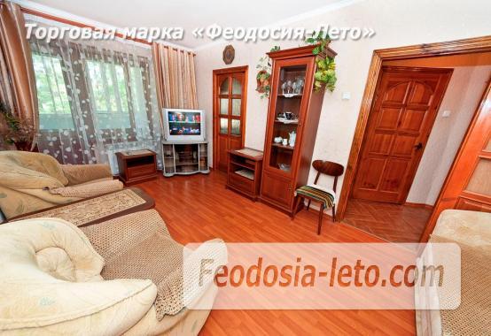 2-комнатная квартира в Феодосии на Динамо, улица Федько, 20 - фотография № 7