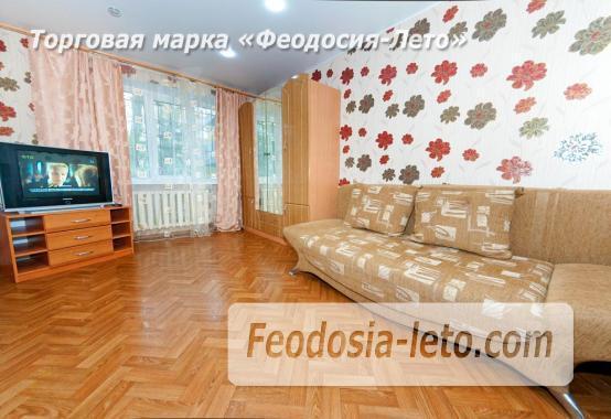 2-х комнатная квартира в городе Феодосия, бульвар Старшинова, 12 - фотография № 1