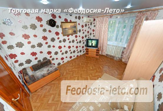 2-х комнатная квартира в городе Феодосия, бульвар Старшинова, 12 - фотография № 2