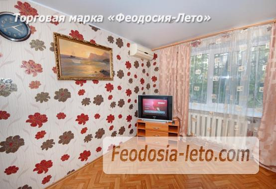 2-х комнатная квартира в городе Феодосия, бульвар Старшинова, 12 - фотография № 3