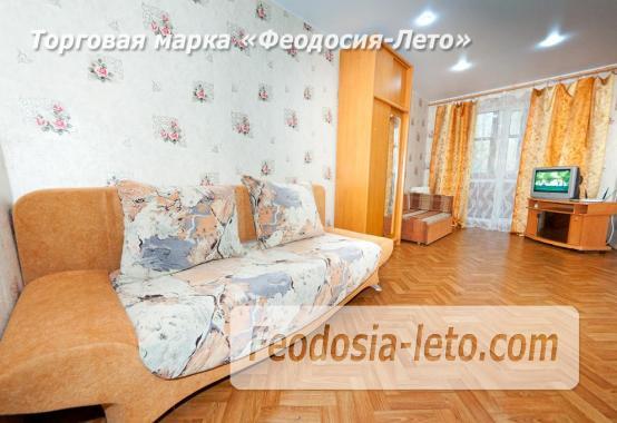 2-х комнатная квартира в городе Феодосия, бульвар Старшинова, 12 - фотография № 4