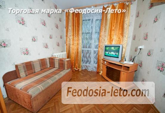 2-х комнатная квартира в городе Феодосия, бульвар Старшинова, 12 - фотография № 5