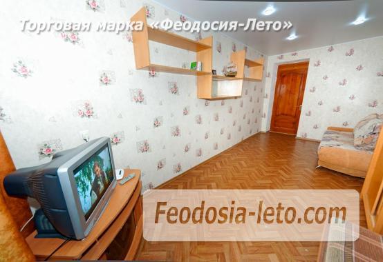 2-х комнатная квартира в городе Феодосия, бульвар Старшинова, 12 - фотография № 6