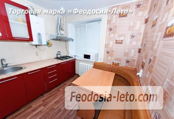 2-х комнатная квартира в городе Феодосия, бульвар Старшинова, 12 - фотография № 13