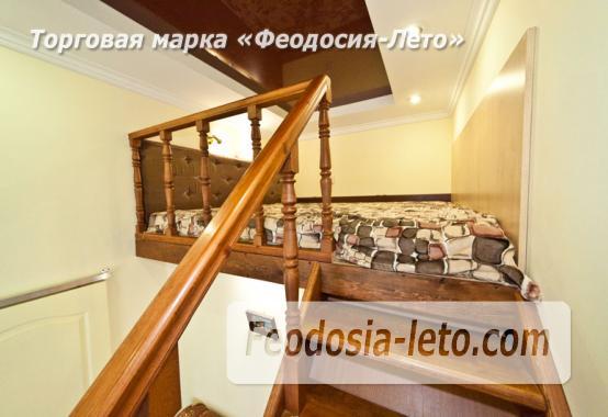 2-х комнатная квартира в Феодосии, улица Федько, 6 - фотография № 11