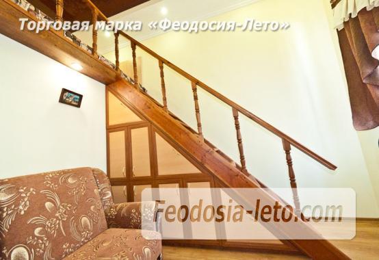 Квартира в Феодосии на улице Федько, 6 - фотография № 13