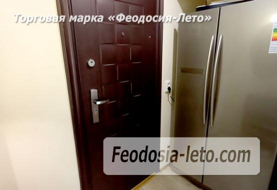 2-х комнатная квартира в Феодосии, улица Федько, 6 - фотография № 6