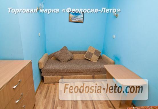 2-х комнатная квартира в Феодосии в частном секторе, улица Русская - фотография № 1
