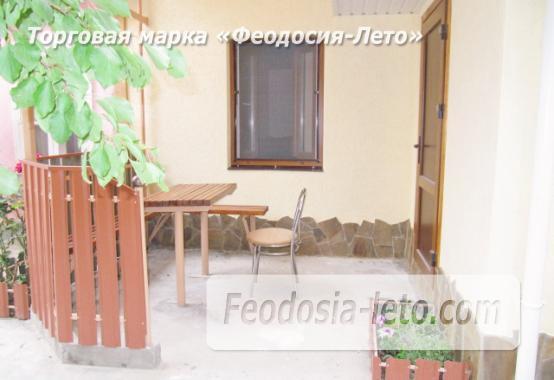 2-х комнатная квартира в Феодосии в частном секторе, улица Русская - фотография № 7