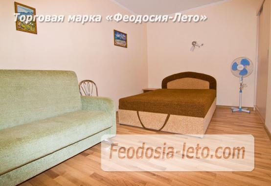 2-х комнатная квартира в Феодосии в частном секторе, улица Русская - фотография № 2