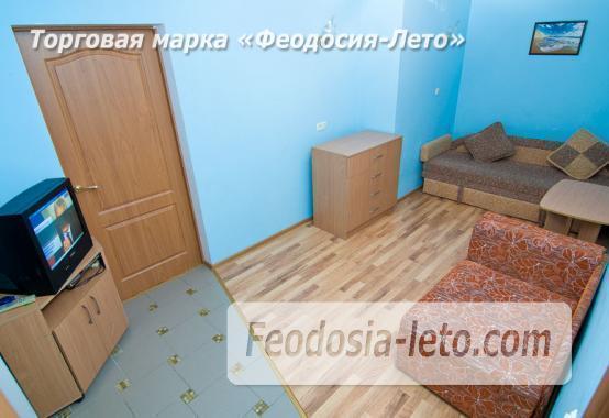 2-х комнатная квартира в Феодосии в частном секторе, улица Русская - фотография № 3