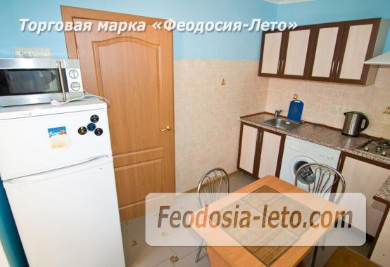 2-х комнатная квартира в Феодосии в частном секторе, улица Русская - фотография № 4