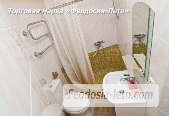 2-х комнатная квартира в Феодосии в частном секторе, улица Русская - фотография № 5