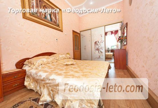 2-х комнатная квартира в Феодосии улице Победы, 12 - фотография № 1