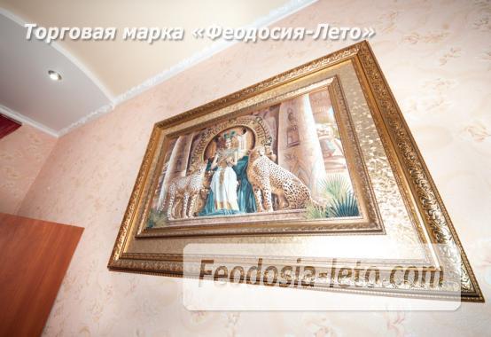 2-х комнатная квартира в Феодосии улице Победы, 12 - фотография № 3