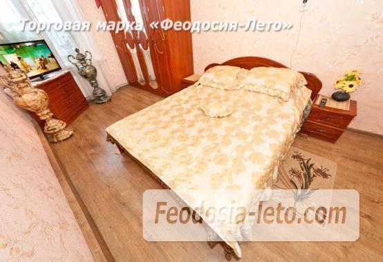 2-х комнатная квартира в Феодосии улице Победы, 12 - фотография № 13