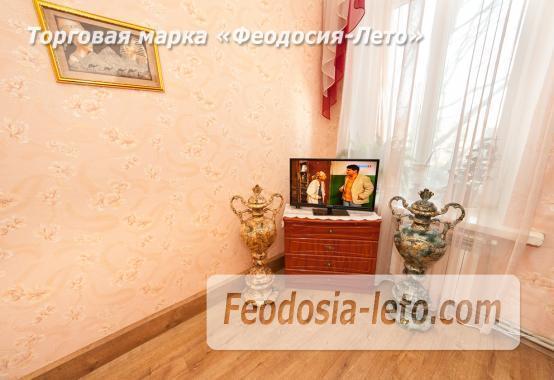 2-х комнатная квартира в Феодосии улице Победы, 12 - фотография № 15