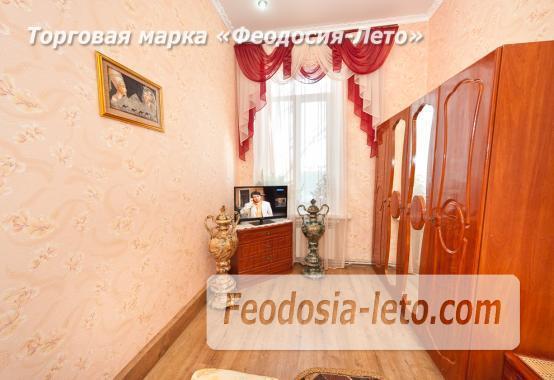 2-х комнатная квартира в Феодосии улице Победы, 12 - фотография № 16
