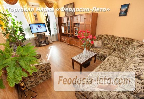 2-х комнатная квартира в Феодосии улице Победы, 12 - фотография № 20